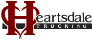Heartsdale Trucking LLC